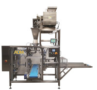 ADM-XD2 Series PREMADE POUCH PACKAGING MACHINE
