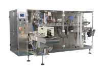 ADM-P22 Series INLINE POUCH PACKAGING MACHINE